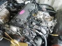 Двигатель toyota за 50 000 тг. в Алматы