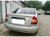 Hyundai Accent 2008 года за 1 150 000 тг. в Актобе – фото 3