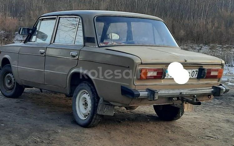 ВАЗ (Lada) 2106 1990 года за 999 999 тг. в Уральск