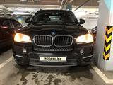 BMW X5 2011 года за 10 500 000 тг. в Алматы
