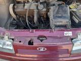 ВАЗ (Lada) 2110 (седан) 2000 года за 550 000 тг. в Нур-Султан (Астана) – фото 3