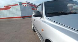 Hyundai Accent 2005 года за 1 500 000 тг. в Костанай – фото 2