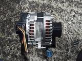 Генератор на двигатель тойота серий 3S FE привозной б/у оригинал за 18 000 тг. в Алматы