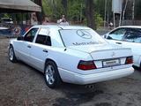 Mercedes-Benz E 300 1992 года за 1 550 000 тг. в Алматы – фото 4
