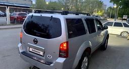 Nissan Pathfinder 2005 года за 5 400 000 тг. в Нур-Султан (Астана) – фото 4