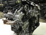 Двигатель Toyota 2GR-FE V6 3.5 л из Японии за 950 000 тг. в Петропавловск – фото 3