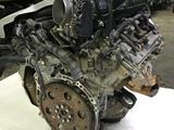 Двигатель Toyota 2GR-FE V6 3.5 л из Японии за 950 000 тг. в Петропавловск – фото 5