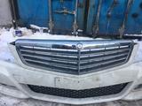 Передний бампер за 140 000 тг. в Алматы – фото 2