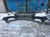 Передний бампер за 140 000 тг. в Алматы – фото 4