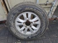 Один диск с резиной за 45 000 тг. в Павлодар