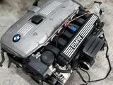 Двигатель BMW (e60) n52 b25 2.5 L Japan за 850 000 тг. в Атырау