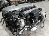 Двигатель BMW (e60) n52 b25 2.5 L Japan за 850 000 тг. в Атырау – фото 3