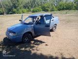 ВАЗ (Lada) 2110 (седан) 2003 года за 600 000 тг. в Семей – фото 4