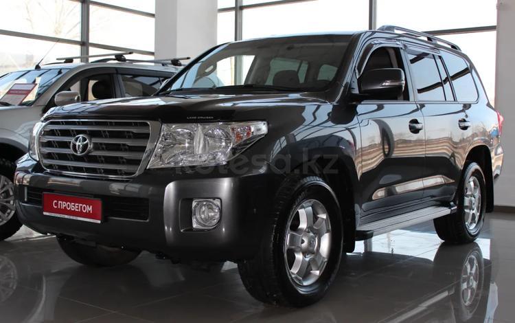 Toyota Land Cruiser 2013 года за 15 500 000 тг. в Усть-Каменогорск