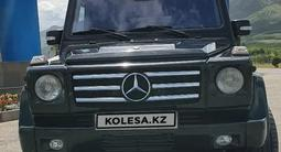 Mercedes-Benz G 500 2003 года за 10 500 000 тг. в Талдыкорган