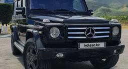 Mercedes-Benz G 500 2003 года за 10 500 000 тг. в Талдыкорган – фото 3