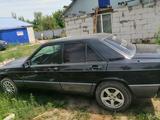 Mercedes-Benz 190 1990 года за 1 300 000 тг. в Актобе – фото 4