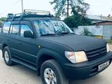 Toyota Land Cruiser Prado 1999 года за 5 000 000 тг. в Уральск