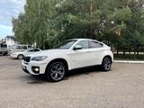 BMW X6 2011 года за 11 111 111 тг. в Усть-Каменогорск – фото 4
