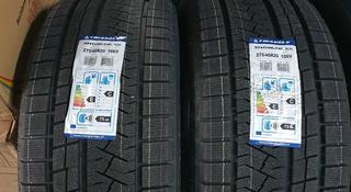Зимние разноширокие шины Triangle PL02 (лип) BMW X5 Х6. за 250 000 тг. в Алматы