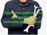 Приглашаем на работу автомехаников в Талдыкорган – фото 2