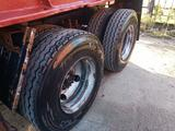 КамАЗ  55115 2002 года за 5 500 000 тг. в Костанай – фото 2