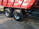 КамАЗ  55115 2002 года за 5 500 000 тг. в Костанай – фото 3