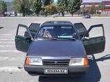 ВАЗ (Lada) 2109 (хэтчбек) 2001 года за 460 000 тг. в Семей – фото 2
