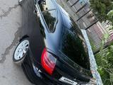Mercedes-Benz C 200 2002 года за 2 000 000 тг. в Петропавловск – фото 2