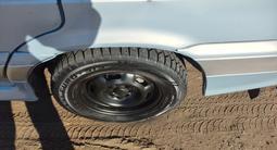 ВАЗ (Lada) 2115 (седан) 2005 года за 620 000 тг. в Костанай – фото 5