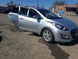 Hyundai i30 2014 года за 4 970 000 тг. в Костанай