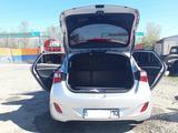 Hyundai i30 2014 года за 4 970 000 тг. в Костанай – фото 4