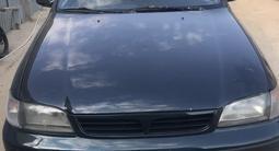 Toyota Carina E 1995 года за 2 000 000 тг. в Кызылорда – фото 3