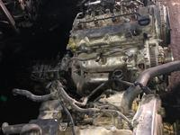 Двигатель за 370 000 тг. в Алматы