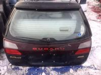 Крышка багажника Subaru Outback за 28 000 тг. в Семей