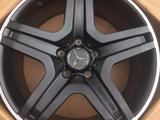 Диски на модели G диски AMG за 440 000 тг. в Алматы – фото 5