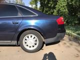 Audi A6 1998 года за 2 600 000 тг. в Павлодар – фото 5