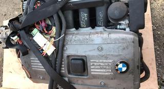 Двигатель BMW N52 3.0 за 777 тг. в Алматы