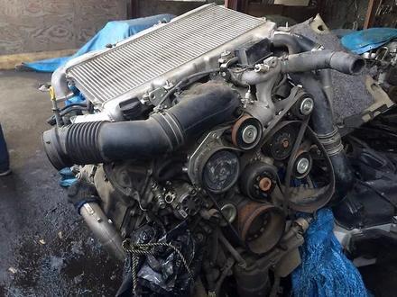 Контрактный двигатель за 2 180 тг. в Алматы