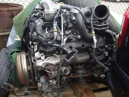 Контрактный двигатель за 2 180 тг. в Алматы – фото 2
