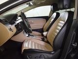 Volkswagen Passat CC 2012 года за 4 560 000 тг. в Алматы – фото 5