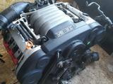 Контрактный двигатель ASN на Ауди а6 с5 объёмом 3.0 литра за 350 000 тг. в Нур-Султан (Астана)