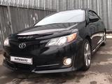 Toyota Camry 2012 года за 7 500 000 тг. в Алматы – фото 2