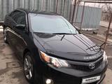 Toyota Camry 2012 года за 7 500 000 тг. в Алматы – фото 5