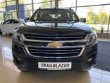 Chevrolet TrailBlazer 2020 года за 14 990 000 тг. в Павлодар
