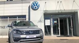 Volkswagen Amarok 2019 года за 21 300 000 тг. в Семей – фото 2