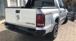 Volkswagen Amarok 2019 года за 21 300 000 тг. в Семей – фото 4