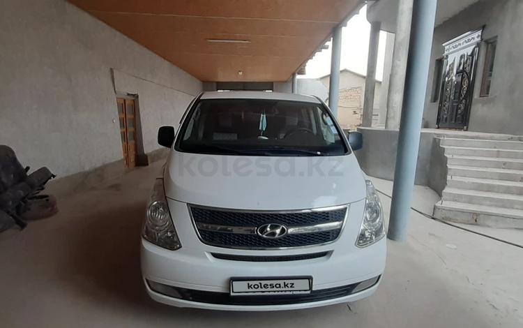 Hyundai H-1 2011 года за 8 000 000 тг. в Шымкент