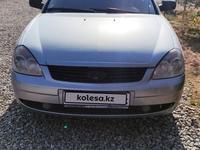 ВАЗ (Lada) Priora 2170 (седан) 2007 года за 1 100 000 тг. в Шымкент