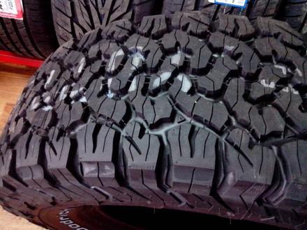 Новые шины 265-65 R17 BFGoodrich All Terrain AT KO2 за 76 000 тг. в Алматы – фото 2